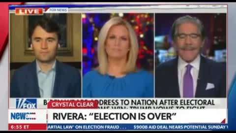 Diamond and Silk go off on Geraldo Rivera