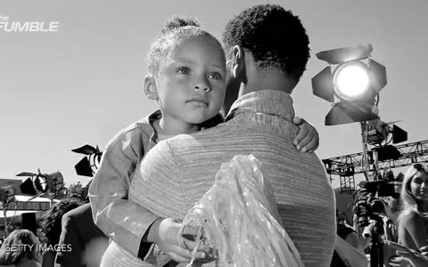 Steph Curry Amazed at Riley Curry's Massive New Playhouse