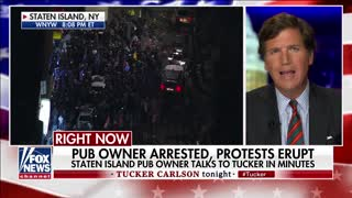 Tucker: COVID-19 a 'global fraud' by China
