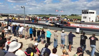 Drag Racing - Video