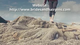 Bridal Hair Accessories - Video