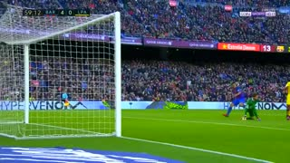 Gol de Arda  vs Las Palmas - Video
