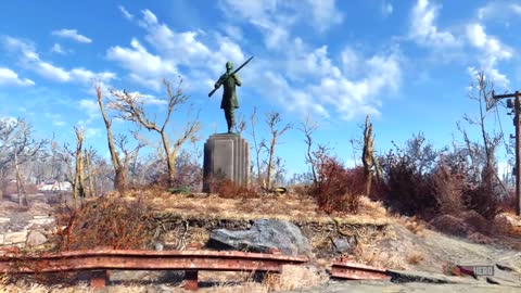 10 Most Impressive Fallout 4 Mods