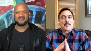 Mike Lindell Shares What He Plans to Publish on His New Social Media Platform