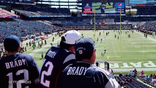New England Patriots Fans Suing NFL Over Draft Picks - Video