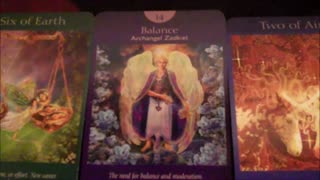 Libra February 2015 General Horoscope | Spiritually High Readings - Video