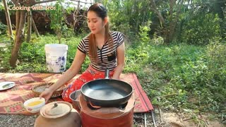 Yummy Chicken Wing Fried Recipe - Chicken Wing Cooking