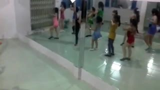 My Little Dance Group - Video
