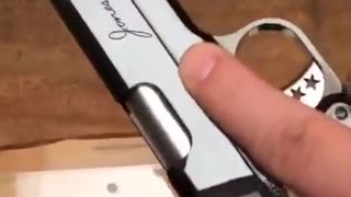 1911 Looking nice - Video