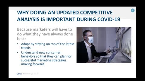 Competitor Research, Key to Business Success