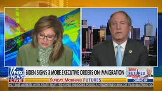 TX AG Blasts Decision To Give Illegals Vaccine