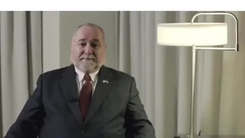 """Ex-CIA Officer, Robert Steele - """"We have it all"""""""