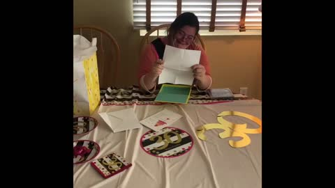 Sweet girl surprised with Backstreet Boys tickets