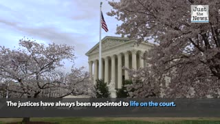House Democrats to introduce proposal seeking term limits for Supreme Court justices
