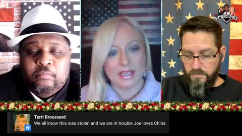 WDShow - Russia Might Have Hacked Us But China Wasn't Far Behind
