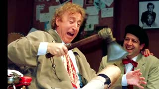 Actor Gene Wilder dead at 83 - Video