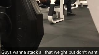 Can't lift for nothing  - Video