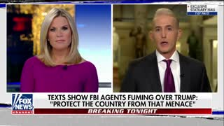 Trey Gowdy Drops Major Hint About Changes That Could Hit the FBI — And Soon - Video