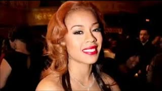 On Demand - Keyshia Cole Feat. Wale & August Alsina - Video