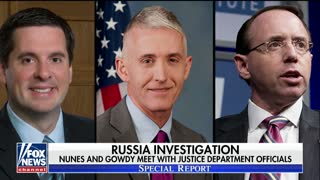 trey gowdy and devin nunes - Video
