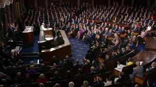 Pope calls on U.S. Congress to help migrants - Video