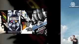 All You Need To Know About Fast & Furious - Video