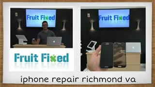 iphone repair richmond va - Video