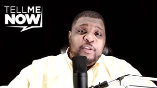 Wayne Dupree talks about - Video