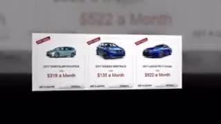HIGH END AUTO LEASING END - Video