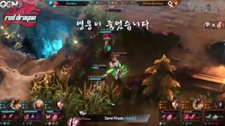 VAINGLORY: BEST VIPL MOMENTS #2 - Video