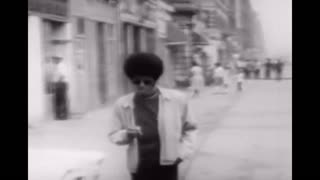 Dope Man - An Unsubstantiated 1969 Fred Trump Campaign Ad - Video