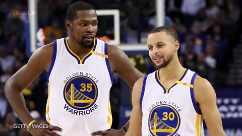 Is Steph Curry PISSED About Being the 4th Highest Paid on the Warriors?