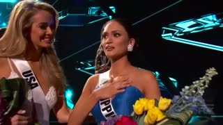 Colombia trumped by Miss Philippines - Video