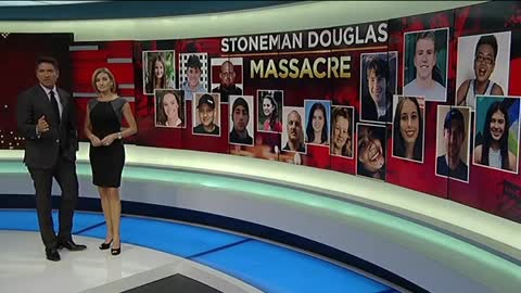 3 Other Officers Waited Outside of Marjory Stoneman Douglas High School  While Shooter Massacred 17