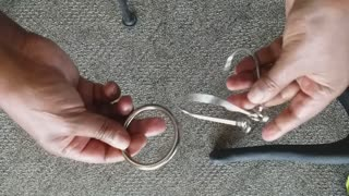 Wire pazzel solving part 2