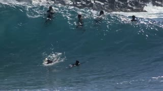 The Wedge BLACKBALL | October 9th | 2015 (RAW FOOTAGE) - Video