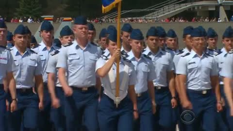 Air Force Col Apologizes for 'Microaggressions' After Master Sgt Reminded Wing of Dress Code