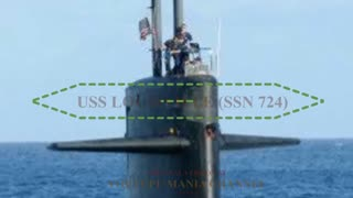 Breaking News - U.S. Deployed World Most Advanced Submarines To South China Sea - Video