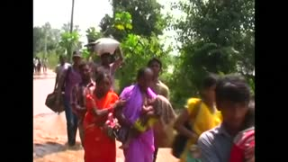 Death toll rises in India floods - Video