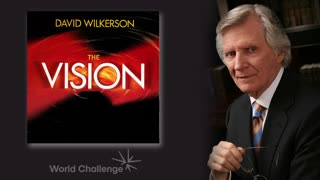 Drastic Weather Changes and Earthquakes - David Wilkerson - The Vision - Episode 2