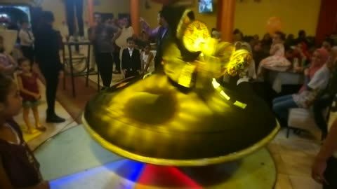 Black Hodo Dancer Shows Up In Wedding Ceremony