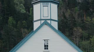 Going To Church - Video