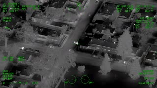FLIR Airborne Law Enforcement Fixed Wing Ops