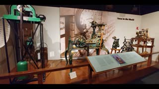 Interesting Places: The National Clock and Watch Museum in Lancaster, PA