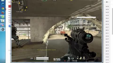 Alliance of Valiant Arms  Best FPS Game ever !