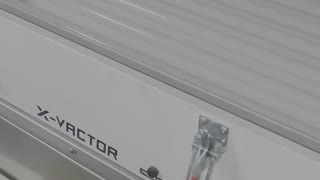 X VACTOR REVIEW