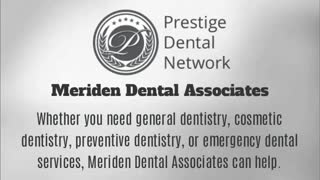 meriden pediatric dentist - Video