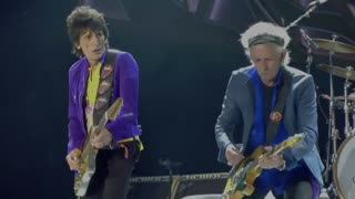The Rolling Stones kick off American Stadium Tour - Video