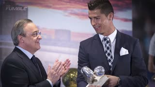 Cristiano Ronaldo SHADES Lionel Messi, Says Neymar is BETTER - Video