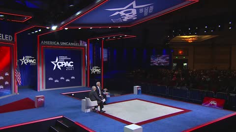 CPAC 2021- Straw Poll Results